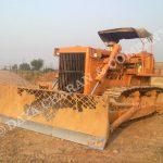 Beml Bulldozer