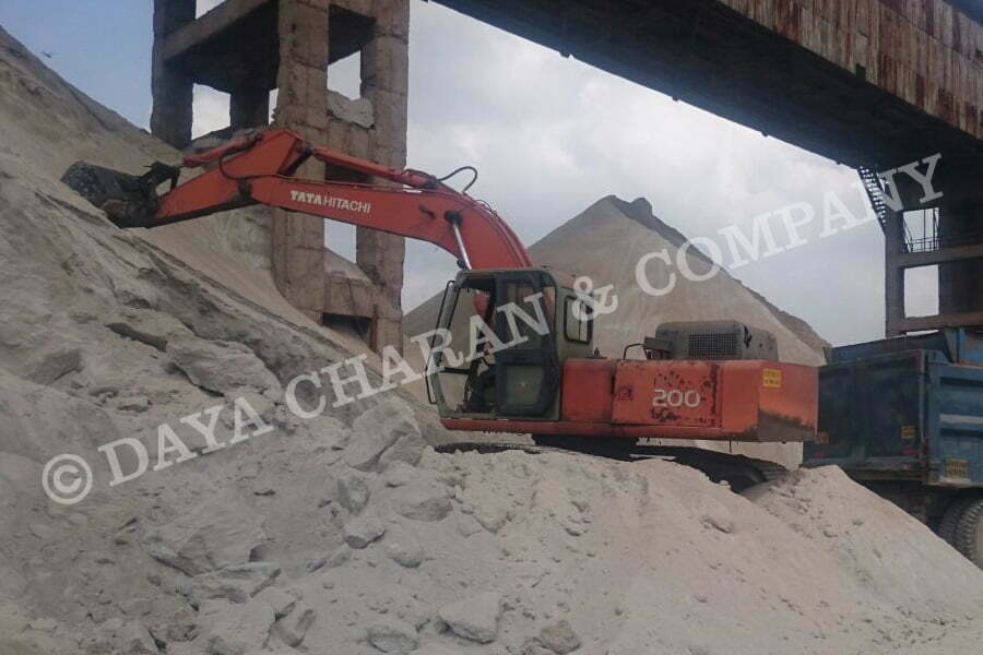 Excavator Hiring