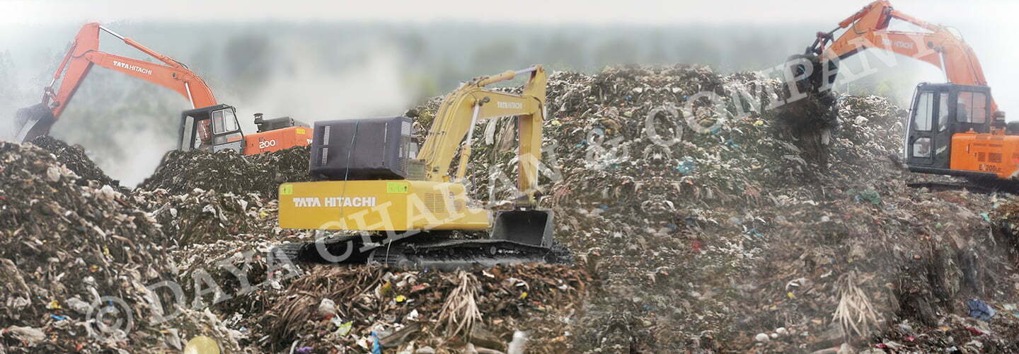 Solid Waste and Landfill Management