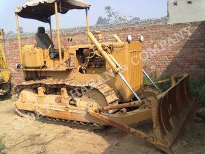 Bulldozer BD50