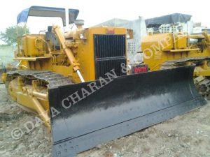 bulldozer bd80