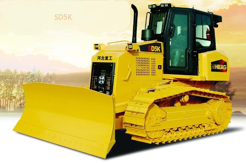 SD5K Bulldozer