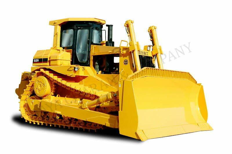sd9 Bulldozer