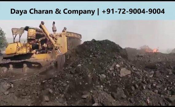 bd155 Bulldozer Rental Business in India