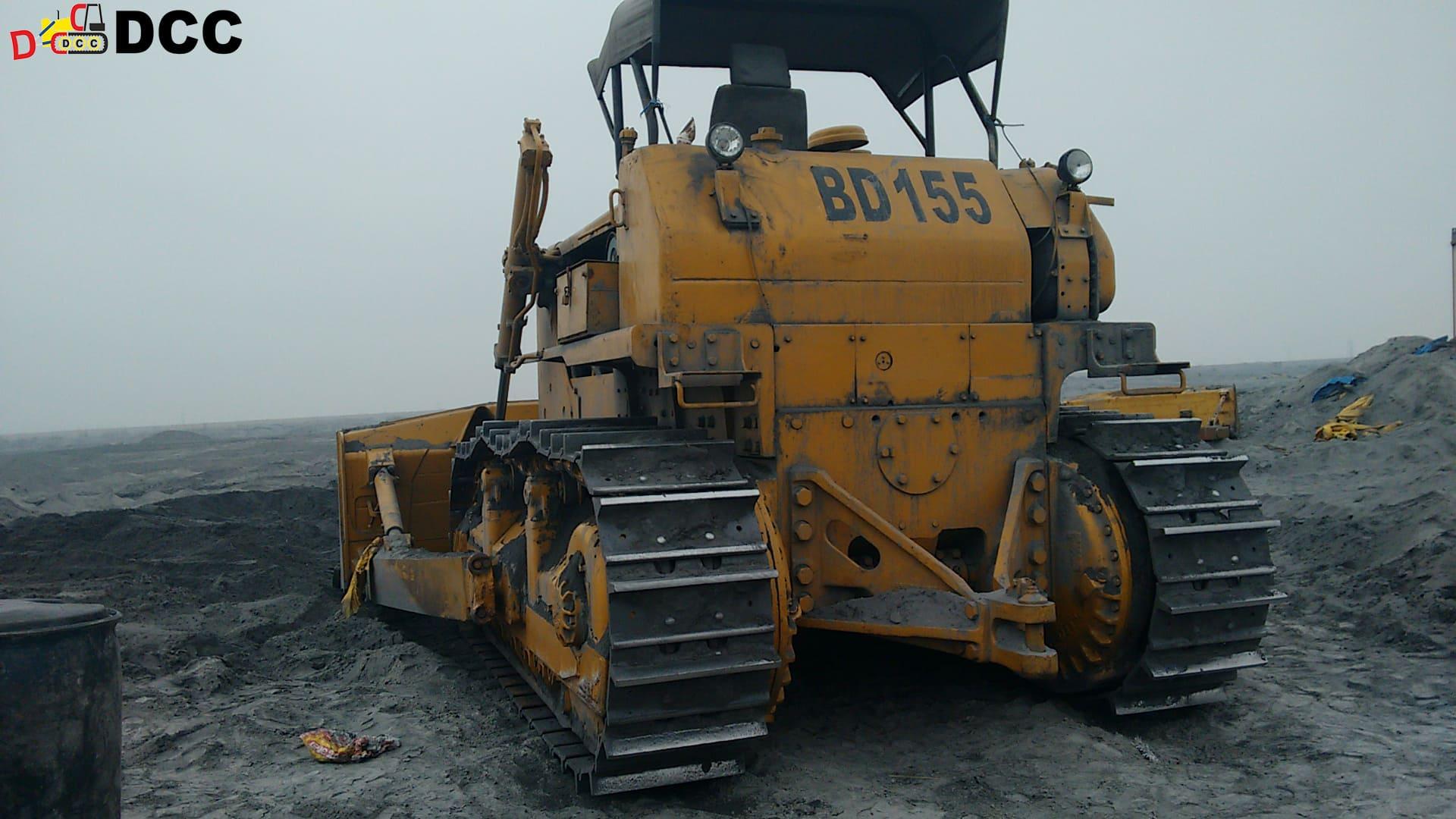 D155 BEML 8