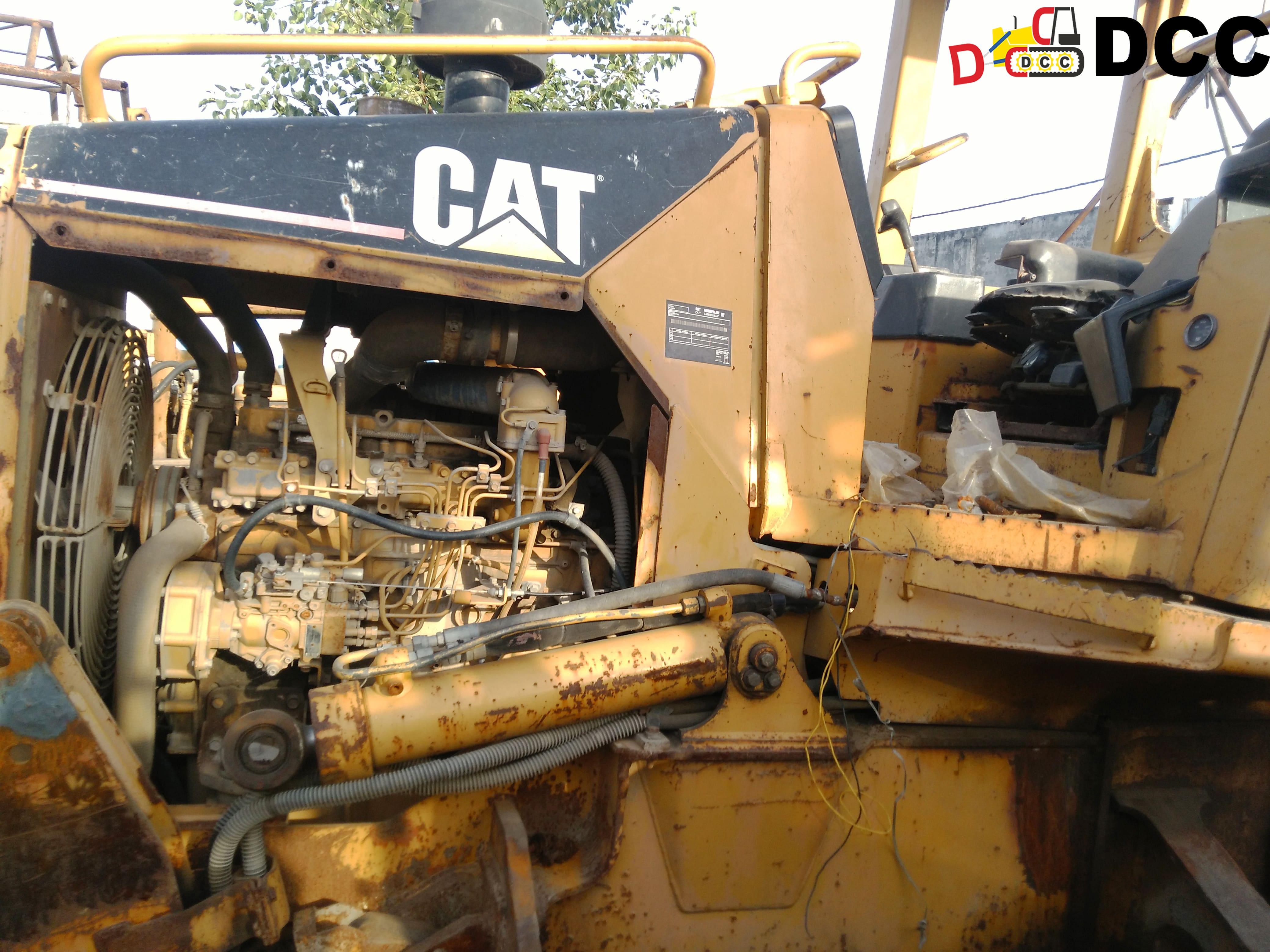 D5G Caterpillar 15