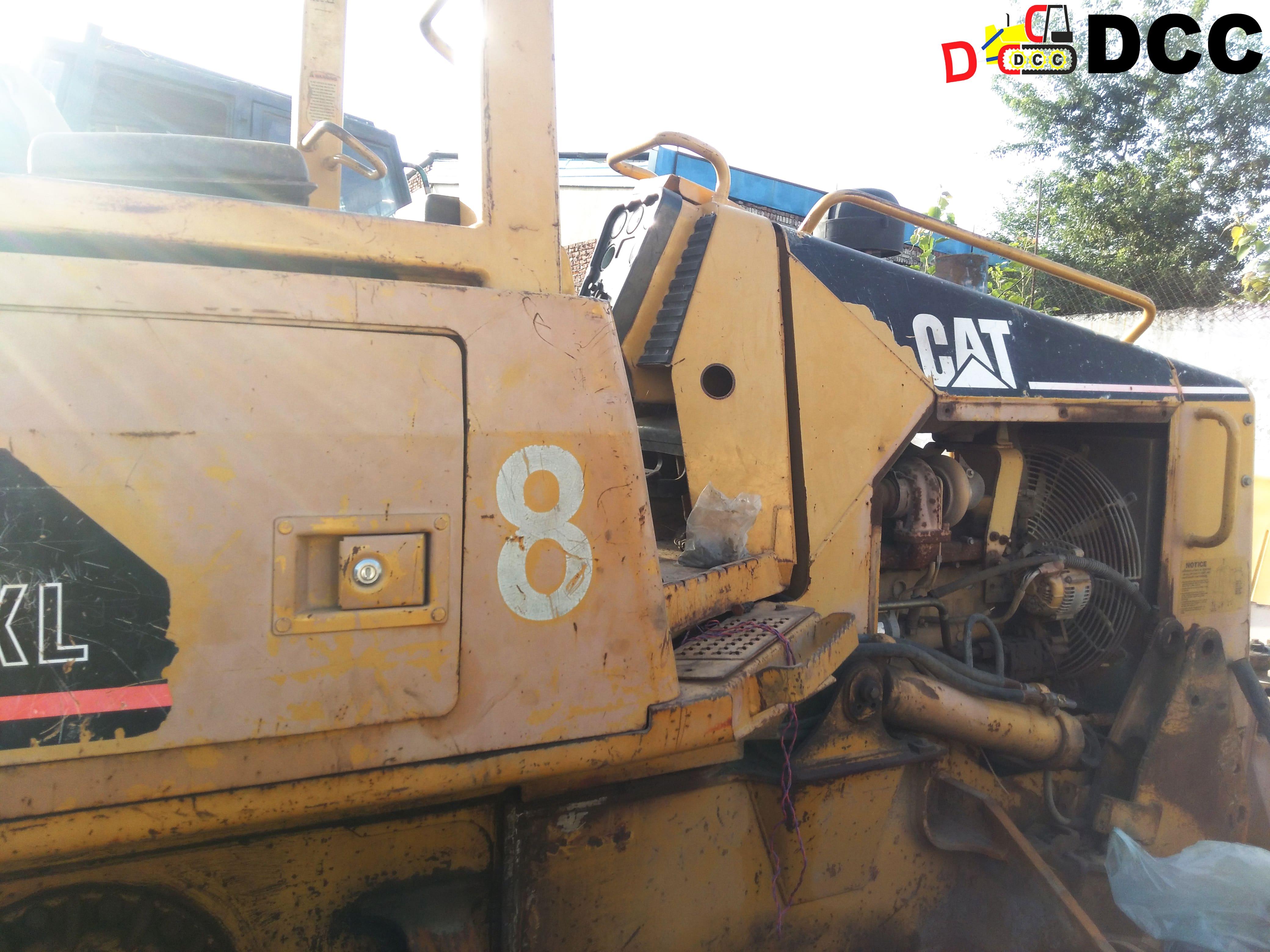 D5G Caterpillar 16