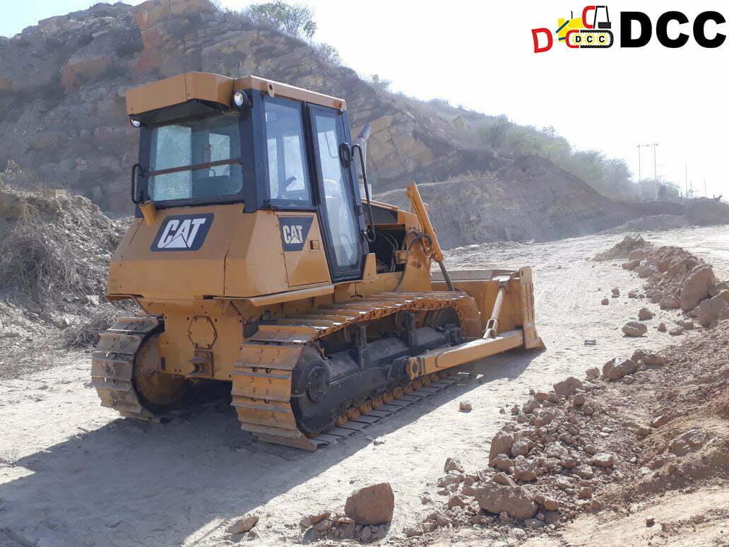 D6G Caterpillar 6