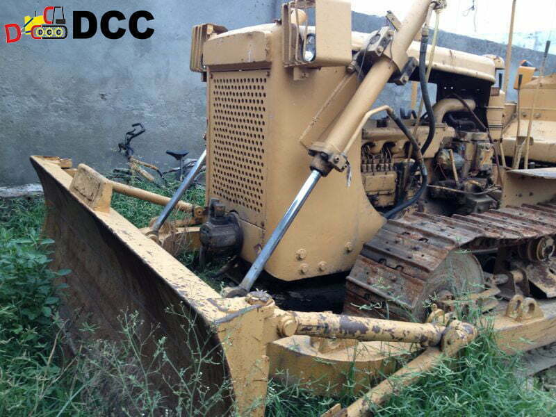 Dozer - D6 8U 2