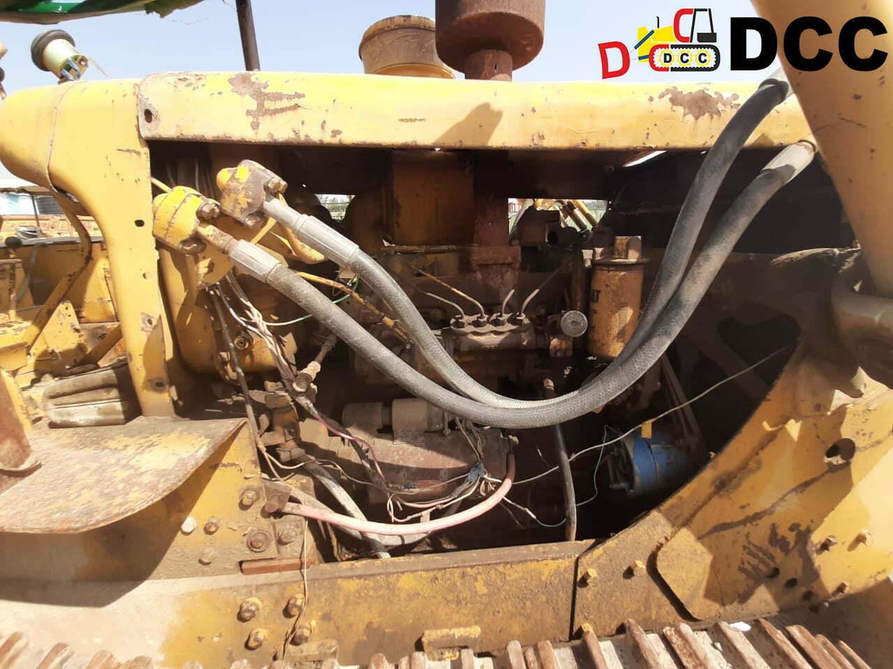 Refurbished - D4D Caterpiilar 16