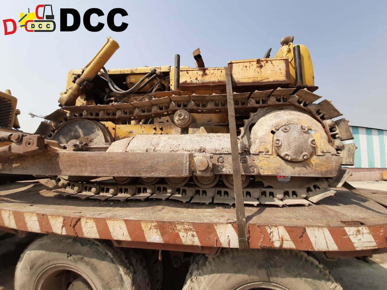 Refurbished - D4D Caterpiilar 3