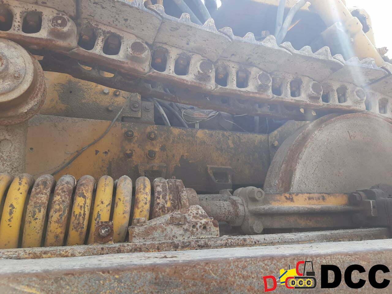 Refurbished - D4D Caterpiilar 17