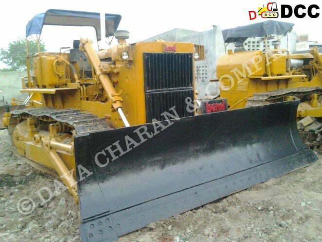 old bulldozer_d80_2