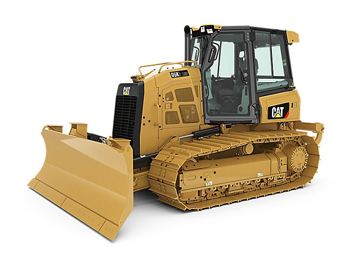 Caterpillar D5K2 Dozer