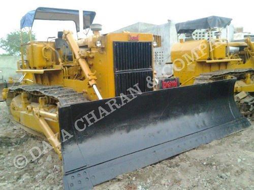 BEML BD80 bulldozer